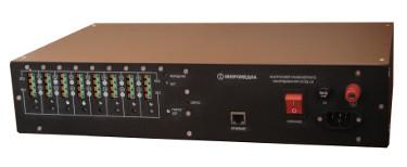 Контроллер инженерного оборудования (КИО)